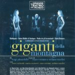 i Giganti della montagna DVD
