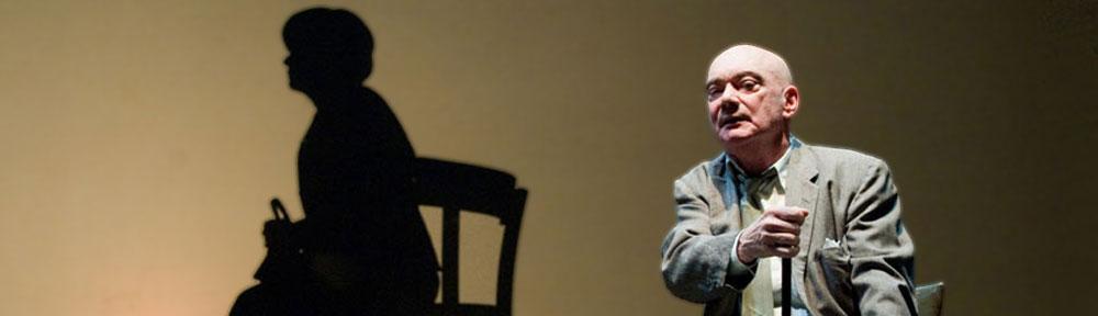 L'UOMO DAL FIORE IN BOCCA ed altre novelle di Luigi Pirandello
